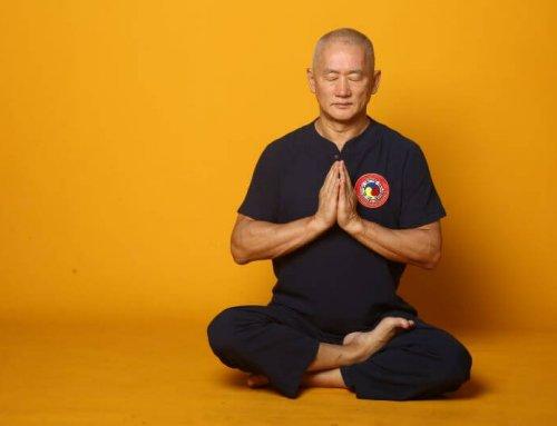 Киай Шенгун: Медитация, Дыхание, Звучание